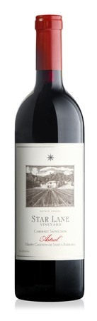 2015 Star Lane 'Astral', Star Lane Vineyard