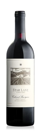 2015 Star Lane Cabernet Sauvignon, Star Lane Vineyard - Magnum