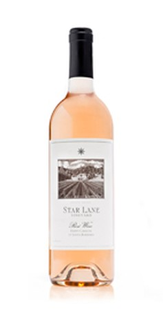 2018 Star Lane Rose, Star Lane Vineyard