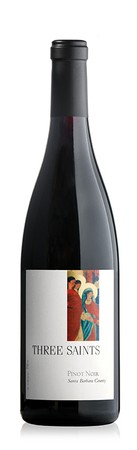 2013 Three Saints Pinot Noir Image